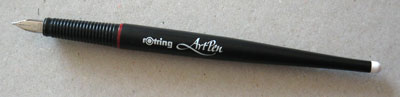 Rotring ArtPen