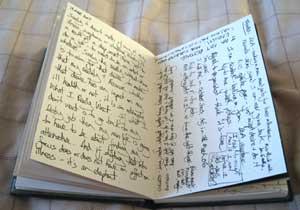 SketchbookMumbling
