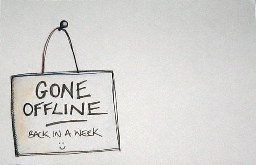 GoneOffline