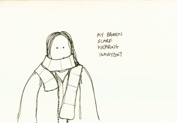 BrokenScarf