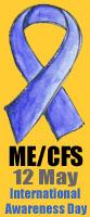 ME/CFS Awareness