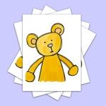 pcard teddy