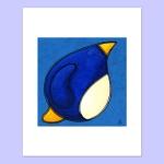 penguin 10x8 X