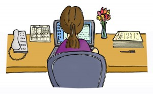 Services - Virtually Mary Artwork - Copyright of RachelCreative
